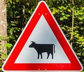 Traffic Signs Germany