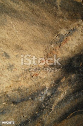 istock Cave Painting 91508879