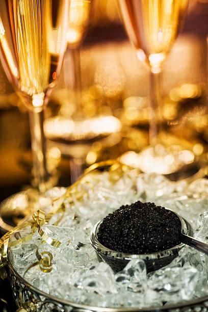 varicoză de caviar foto)