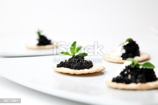 Caviar.THIS IMAGE IS ONLY AVAILABLE HERE AT ISTOCKPHOTO