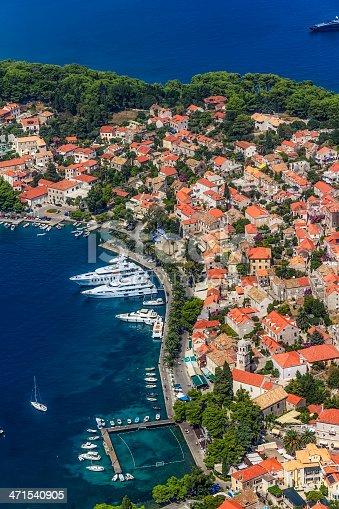 istock Cavtat, Croatia 471540905