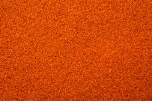 Cayenne Pepper Background