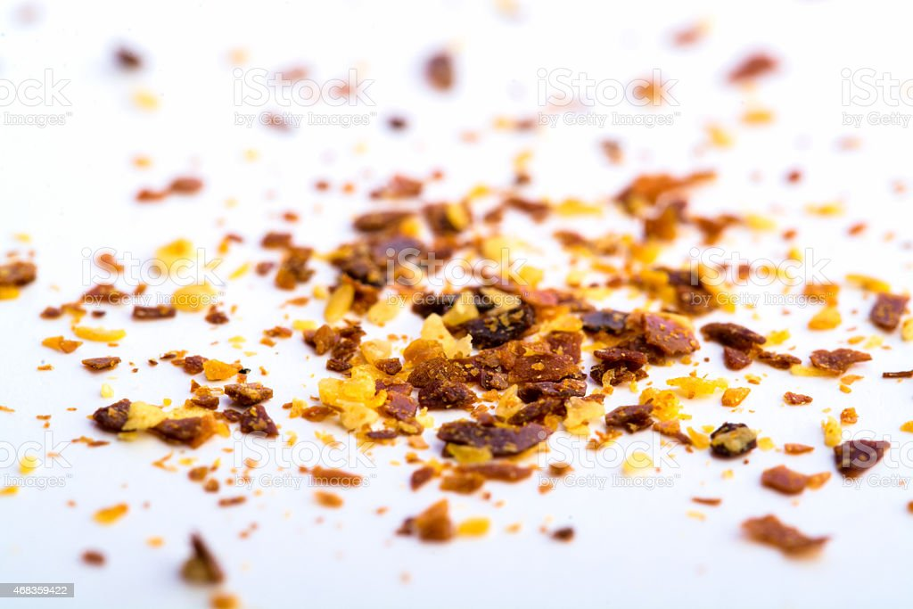 cayenne pepper royalty-free stock photo