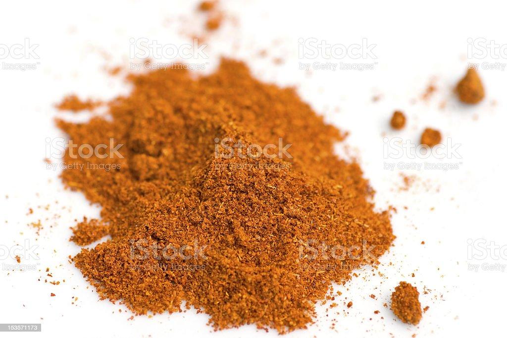 Cayenne stock photo