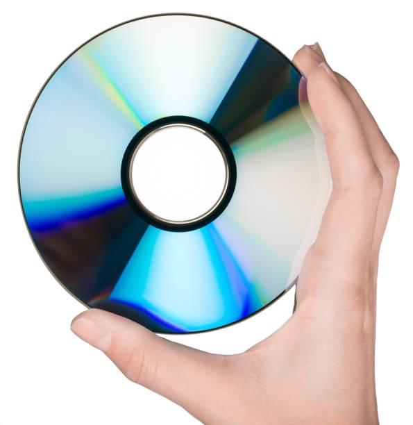 cd. - blu ray disc photos et images de collection