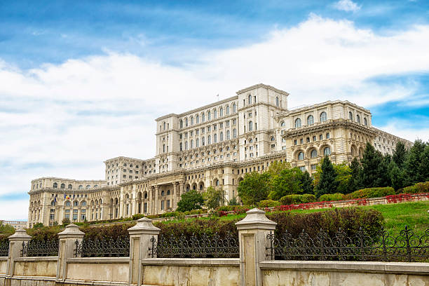 Ceausescu's Palace – Foto