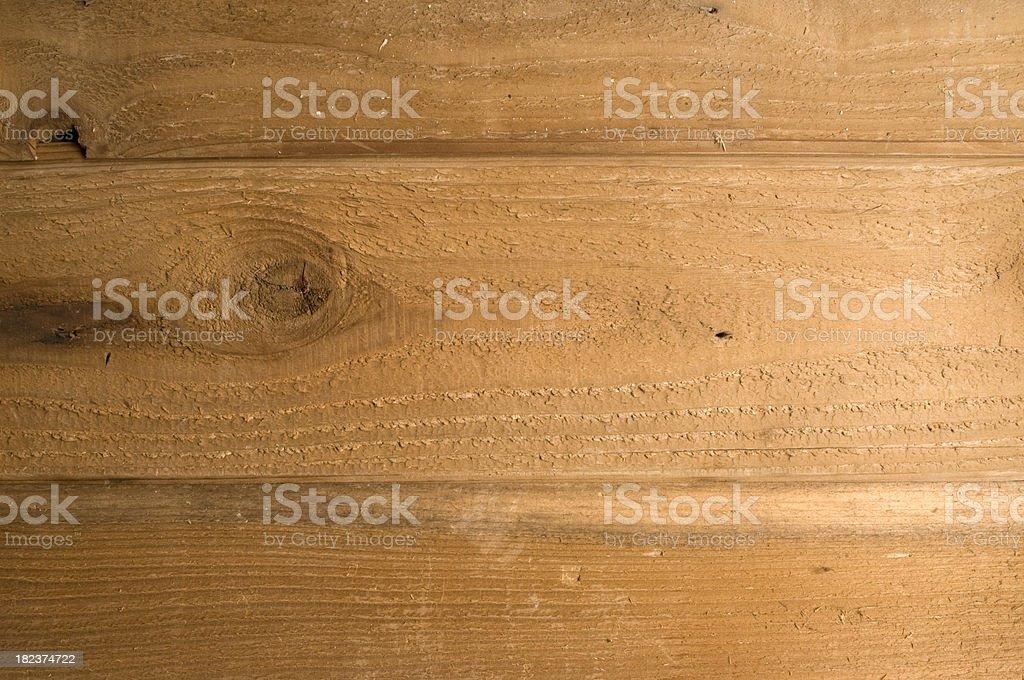 Cedar Plank Background royalty-free stock photo