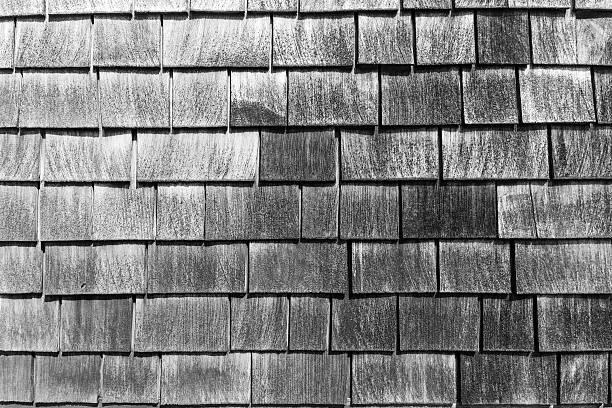 cedar Dach – Foto