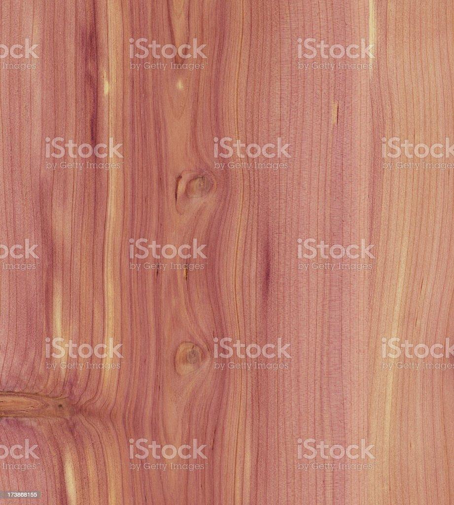 cedar wood texture stock photo
