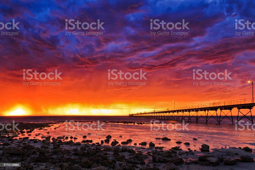 Sa Ceduna Set Seabed Stock Photo - Download Image Now - iStock