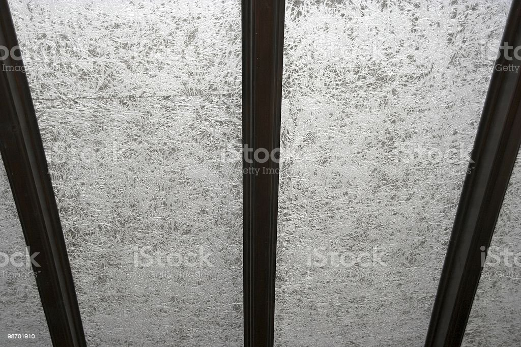 Ceiling Background royalty-free stock photo