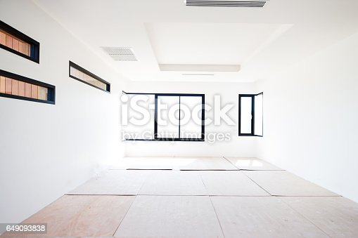 istock ceiling gypsum board 649093838