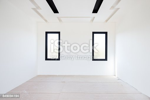 istock ceiling gypsum board 649094194