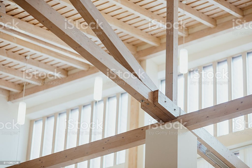 ceiling stock photo