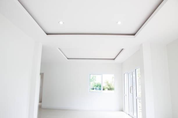 天井部屋 - 天井 ストックフォトと画像