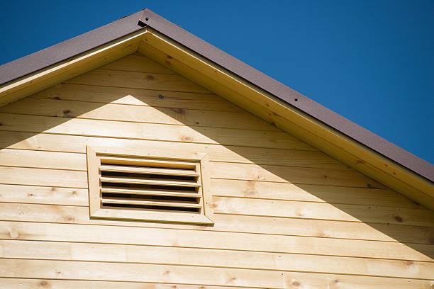 Cтоковое фото Ceiling wooden