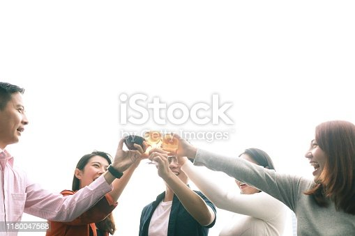 938516440 istock photo Celebrate a Co-worker 1180047568