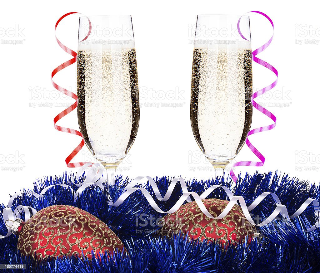 celebrate the holiday background royalty-free stock photo