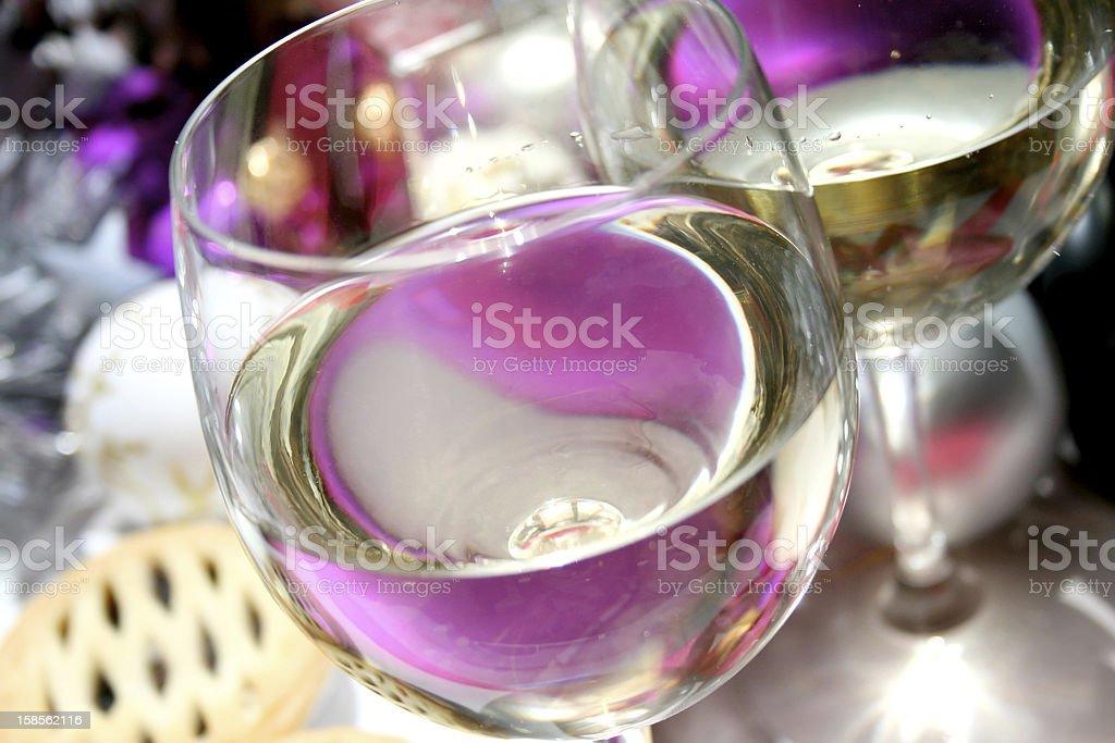 축하 와인 royalty-free 스톡 사진