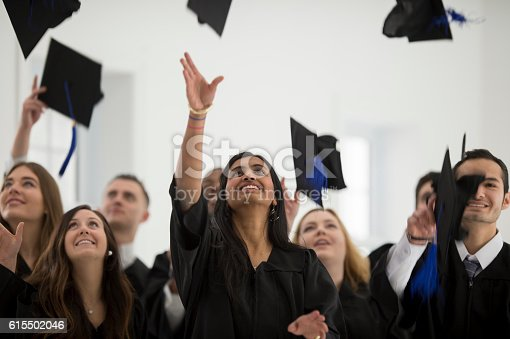 1009462356 istock photo Celebrating After Graduation 615502046