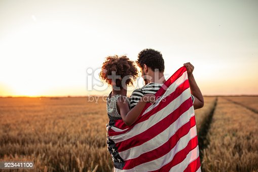 539482224 istock photo Celebrating American holiday 923441100