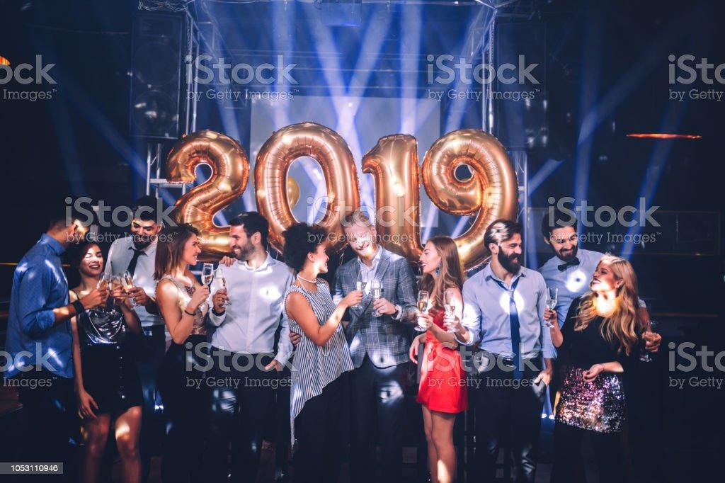 Kommenden Jahr feiert – Foto
