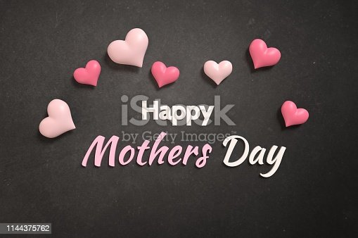 istock Celebrating Every Cool Moms in the world. 1144375762