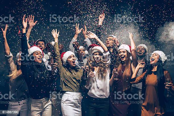 Celebrating new year together picture id614867390?b=1&k=6&m=614867390&s=612x612&h=mdzsnywt3i6g1aekfz40kx4lx81xs71nqhoxgbtk3b8=