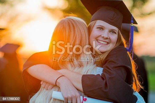 istock Celebrating Together 641288302