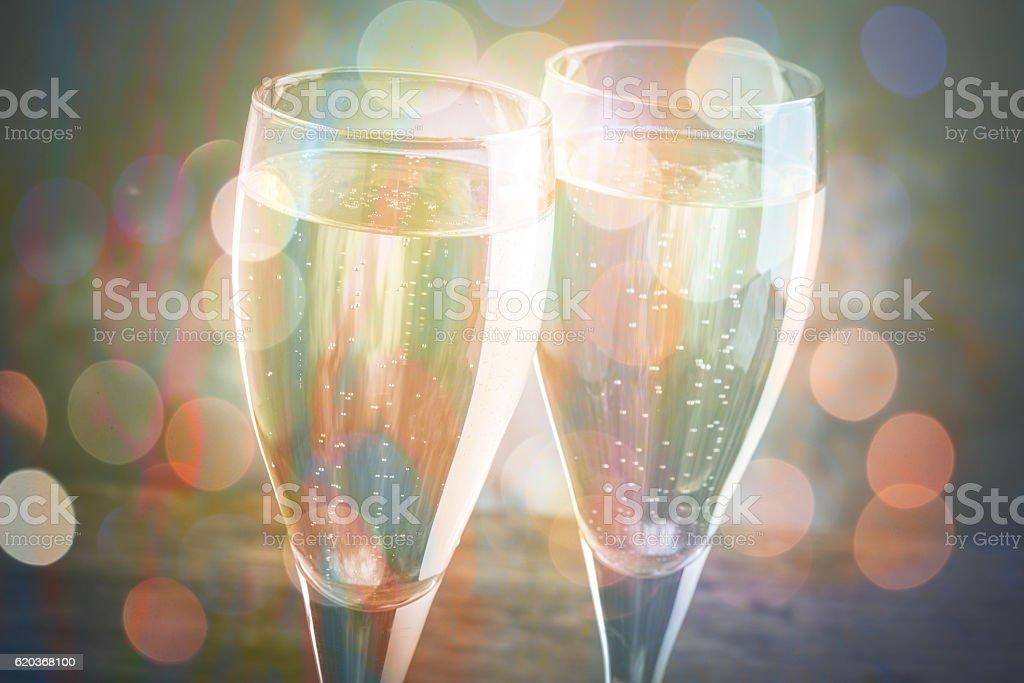 celebrating with wine zbiór zdjęć royalty-free
