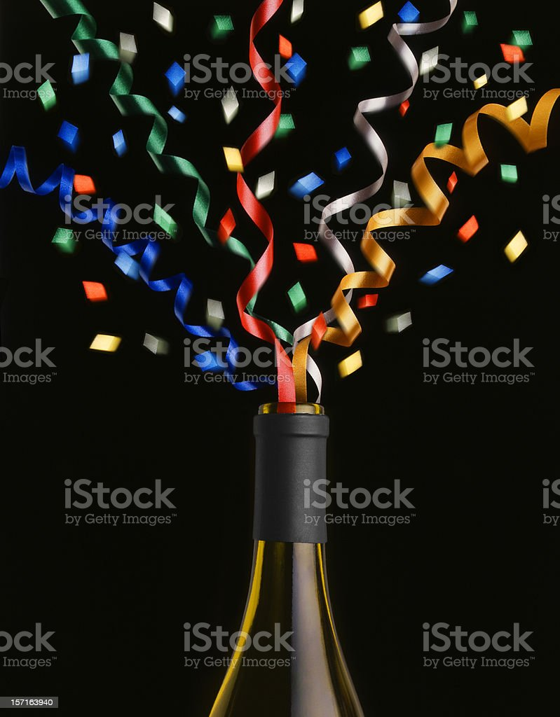 Celebration 4 royalty-free stock photo