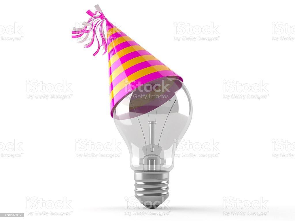 Celebration concept royalty-free stock photo