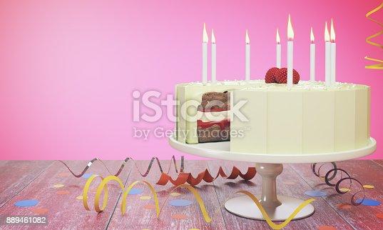 istock Celebration concept 889461082