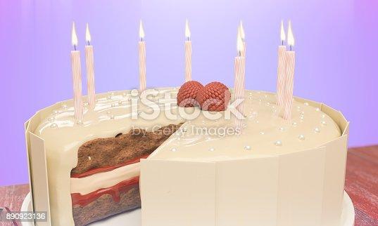 istock Celebration concept 890923136