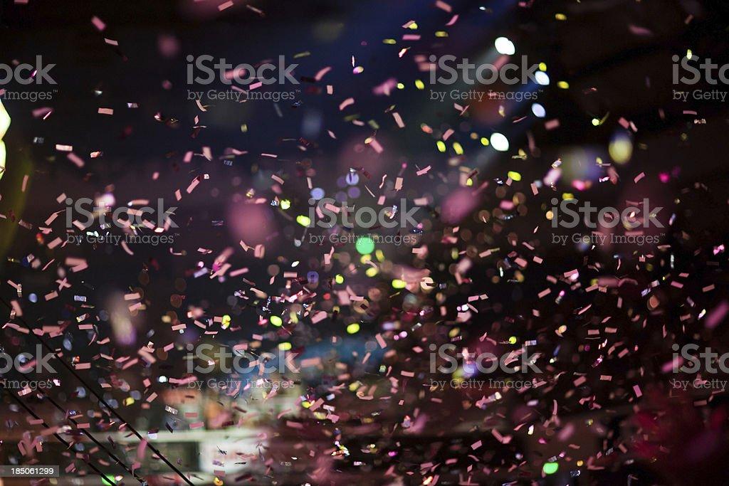 Celebration Indoors stock photo
