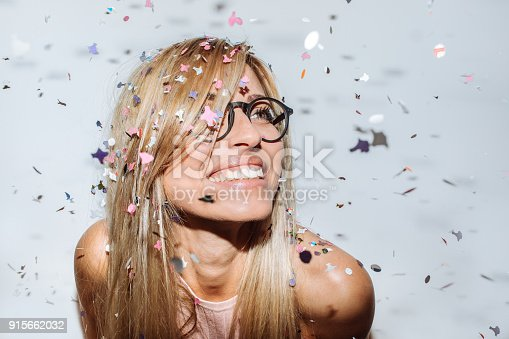 istock Celebration of beauty 915662032