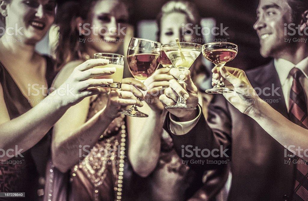 Celebration – Foto