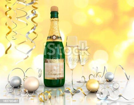istock Celebration (Champagne) 183765461