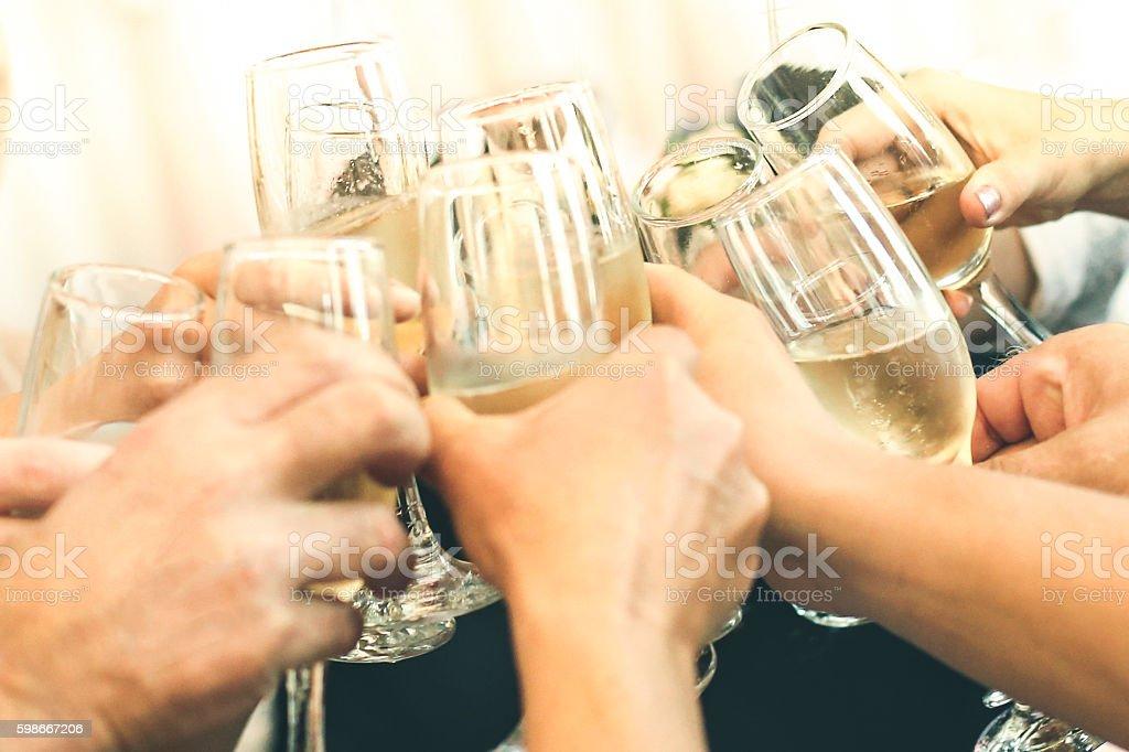 Celebration  - foto de acervo