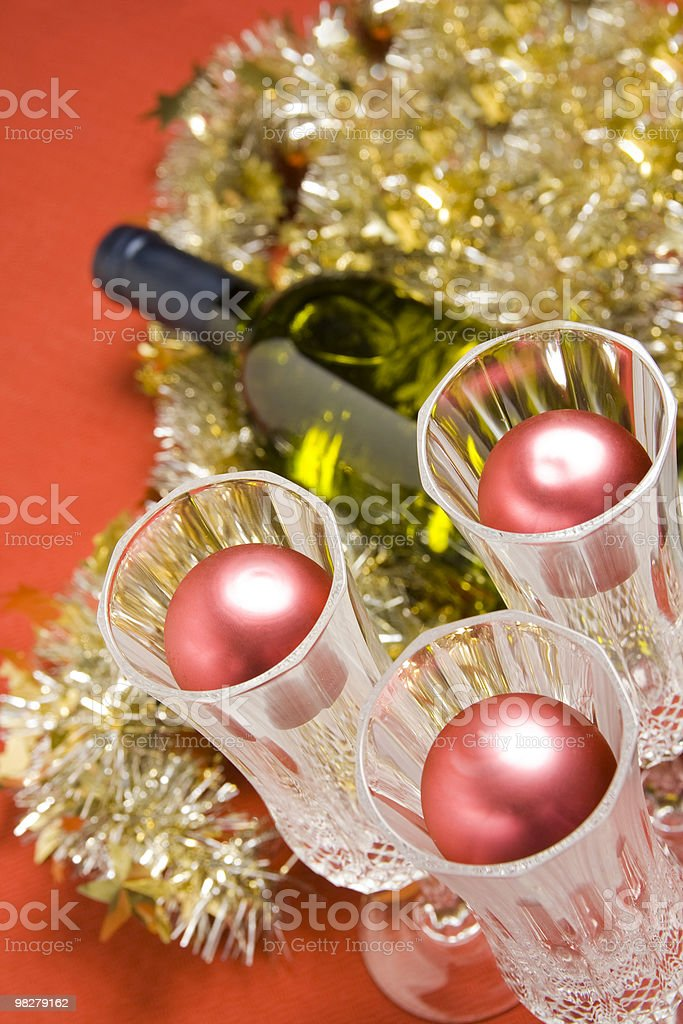 Celebration royalty-free stock photo