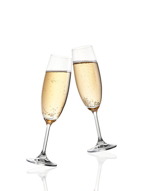 royalty free champagne flute pictures images and stock photos istock. Black Bedroom Furniture Sets. Home Design Ideas
