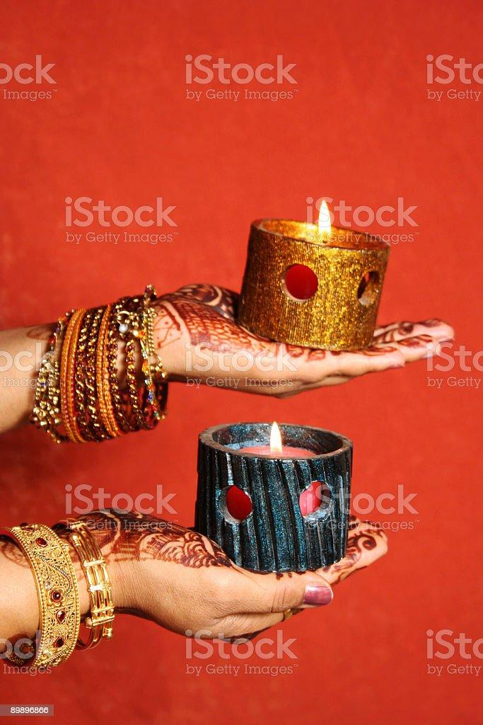 Celebrations royalty-free stock photo