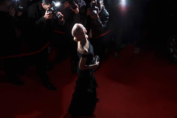 Celebrity posing for paparazzi on red carpet picture id130406175?b=1&k=6&m=130406175&s=612x612&w=0&h=rqc78fpedbsha1kmw89ehhb4swucxiu3ge4m1rupylk=