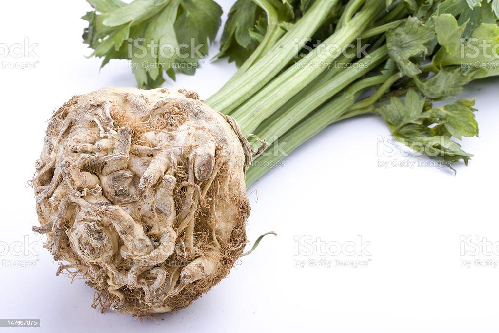 celery royalty-free stock photo