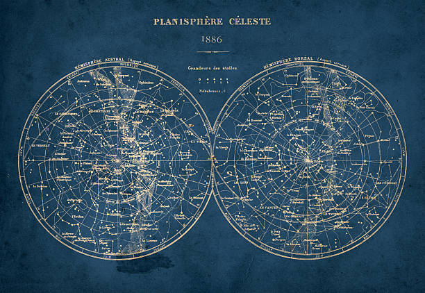 Royalty Free Star Chart Pictures, Images and Stock Photos - iStock