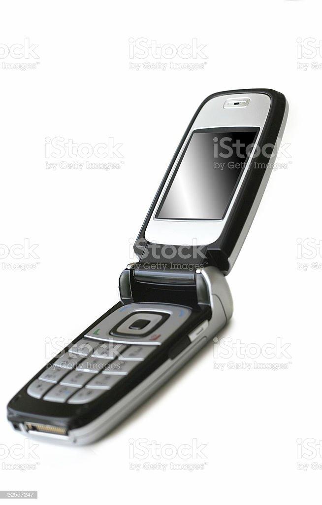 Cell Phone I royalty-free stock photo