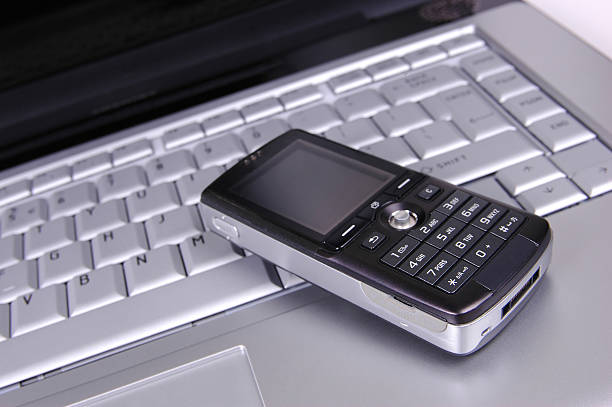 Handy Mobiltelefon – Foto
