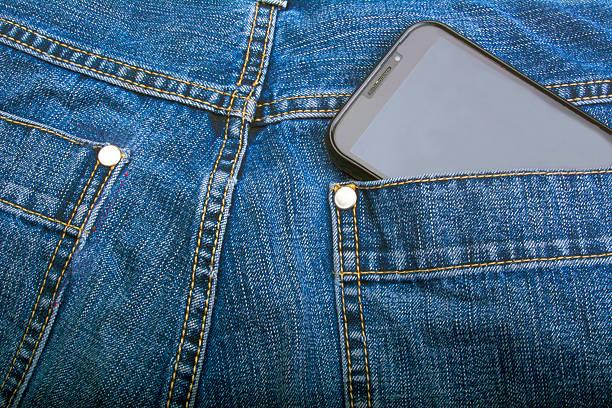 Telefone celular - foto de acervo