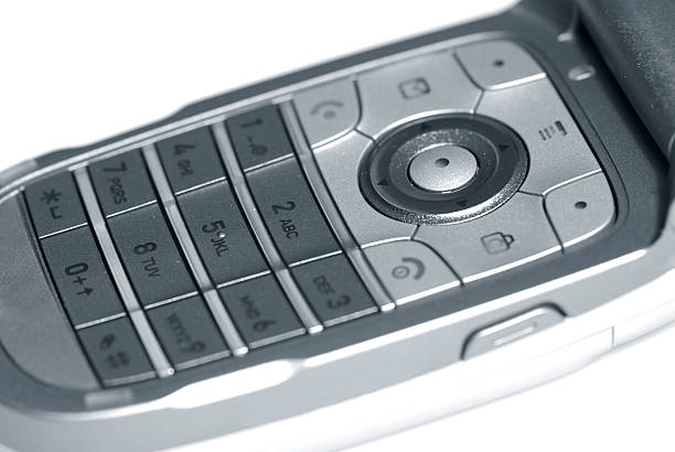 handy mobiltelefon - planner inserts stock-fotos und bilder