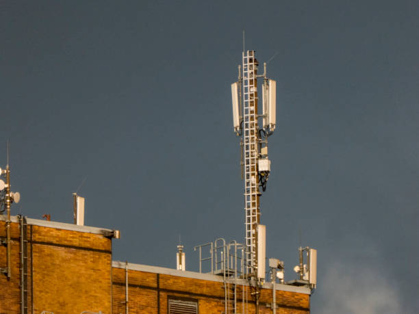 Cell tower – Foto